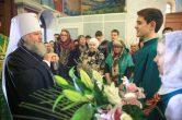 24 апреля. Праздник Входа Господня в Иерусалим, Воскресенский кафедральный собор г. Ханты-Мансийск