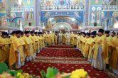 8 ноября. День свт. Нектория, архиепископа Тобольского и Сибирского, г. Ханты-Мансийск