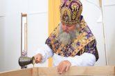 19 марта. Великое освящение храма в честь Святого Духа, п. Красноленинский