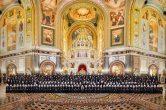 29 ноября - 2 декабря. Митрополит Павел принял участие в Архиереском соборе.