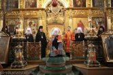 27 апреля. Митрополит Павел принял участие в торжествах по случаю пятидесятилетнего юбилея епископа Подольского Тихона.