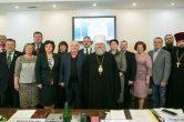 6 января. Совет ректоров высших учебных заведений Ханты-Мансийского автономного округа-Югры.