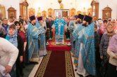 14 октября. 25-летний юбилей со дня образования православной общины г. Покачи.