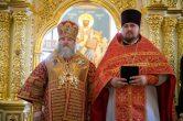 22 мая. Торжества по случаю 30-летнего юбилея прихода храма в честь святителя Николая Чудотворца г. Сургута