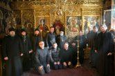 5-9 декабря. Паломническая поездка на Святую гору Афон.