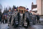 6 апреля. Погребение Плащаницы, Воскресенский кафедральный собор г. Ханты-Мансийск