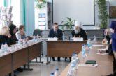 16 марта. Встреча с Главами сельских поселений Ханты-Мансийского района