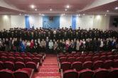 25 декабря. Епархиальное собрание духовенства и мирян Ханты-Мансийской епархии