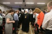 12-13 мая. Архипастырский визит в Югорскую и Няганскую епархию
