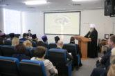16 ноября. Заседание Координационного совета по развитию программы духовно-нравственного воспитания «Социокультурные истоки» в ХМАО-Югре