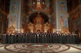 27 декабря. Епархиальное собрание духовенства и мирян Ханты-Мансийской епархии