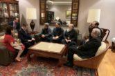 7-10 августа. Митрополит Павел в составе делегации РПЦ посетил Республику Филиппины