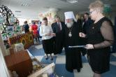 20 апреля. Участие в работе II-х городских истоковских образовательных чтений Ханты-Мансийска