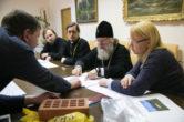 23 марта. Совещание по строительству и реконструкции храмов в Нижневартовском районе