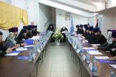 4 ноября. Расширенное заседание Архиерейского совета Ханты-Мансийской митрополии