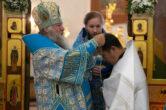 21 сентября. Митрополит Павел рукоположил клирика Филиппино-Вьетнамской епархии диакона Моисея Кахилиг в сан иерея