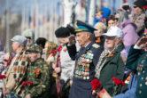 9 мая. 74-я годовщина Великой Победы