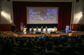 6 декабря. Пленарное заседание регионального этапа XXVIII Международных Рождественских образовательных чтений в Ханты-Мансийске