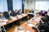 15 февраля. Совещание по взаимному сотрудничеству с Департаментом образования и молодежной политики в сфере духовно-нравственного воспитания