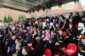 25 мая. Митрополит Павел посетил концерт посвященный Дню славянской письменности и культуры в Москве