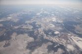 7 апреля. Воздушный крестный ход над Югрой с молебным пением от избавления губительного поветрия