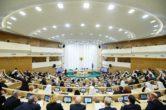 28 января. Митрополит Павел принял участие в VIII Рождественских Парламентских встречах в Совете Федерации