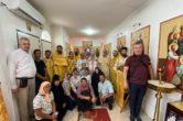 19 февраля. Посещение Филиппинско-Вьетнамской епархии