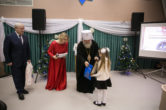12 января. «Рождественская встреча» в Нижневартовском районе