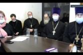 4 декабря. Епархиальное собрание духовенства и мирян Ханты-Мансийской епархии