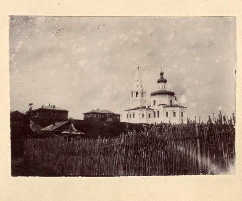 Кодский монастырь
