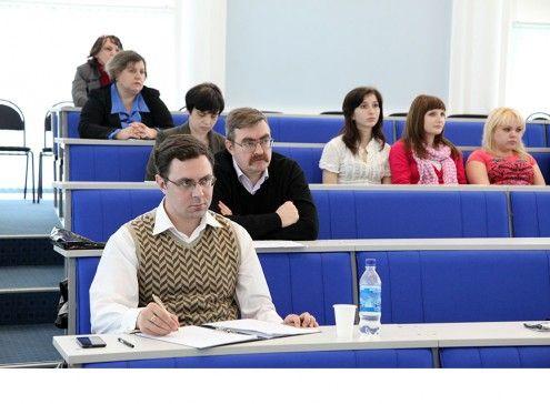 Миссионерско-катехизаторские курсы Ханты-Мансийской епархии
