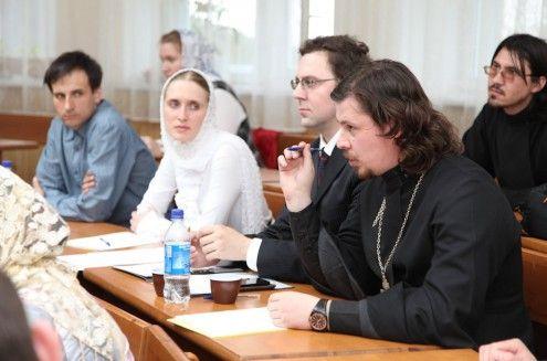 В Ханты-Мансийске состоялось собрание Епархиального отдела по делам молодёжи