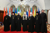 1 февраля. 11-я годовщина интронизации Святейшего Патриарха Московского и всея Руси Кирилла