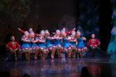 7 января. Рождественский концерт в Ханты-Мансийске